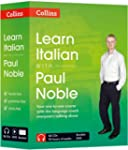 Learn Italian with Paul Noble (Collins)