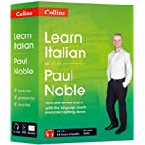 Learn Italian with Paul Noble (Collins)by Paul Noble