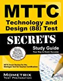 MTTC Technology and Design (88) Test Secrets