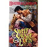 Sweet Savage Eden (North American Woman)by Heather Graham