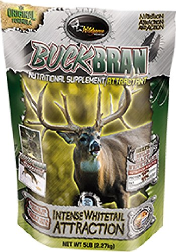 Wildgame Innovations Buck Bran 5-Pounds Bag