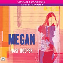Megan (       UNABRIDGED) by Mary Hooper Narrated by Gillian White