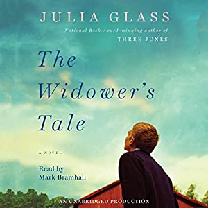 The Widower's Tale: A Novel | [Julia Glass]