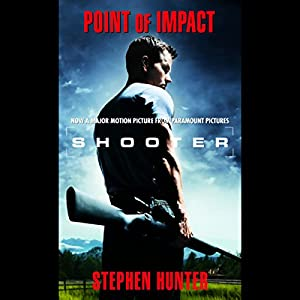 Point of Impact Audiobook