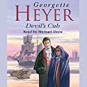 Devil's Cub Audiobook by Georgette Heyer Narrated by Michael Drew