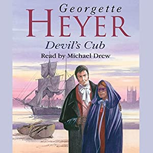 Devil's Cub | [Georgette Heyer]