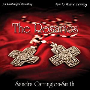 The Rosaries: Crossroads, Book 2 | [Sandra Carrington-Smith]