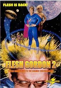 Amazon.com: Flesh Gordon 2 - Flesh Gordon Meets the Cosmic