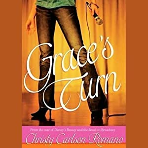 Grace's Turn | [Christy Carlson Romano]