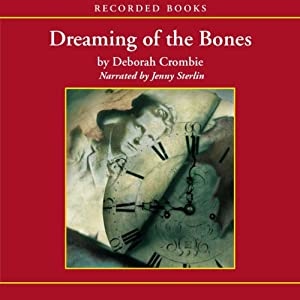 Dreaming of the Bones Audiobook