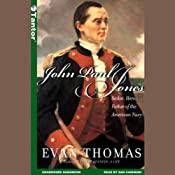 John Paul Jones: Sailor, Hero, Father of the American Navy | [Evan Thomas]
