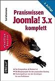 Praxiswissen Joomla! 3.x komplett: Das Kompendium ab Version 3.6