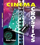img - for Cinema Acrostics by Peter Scher (2000-11-01) book / textbook / text book