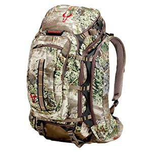Badlands clutch backpack max 1 hunting for Fishing backpack amazon
