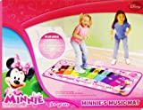 Disney Minnie's Music Mat Electronic Piano