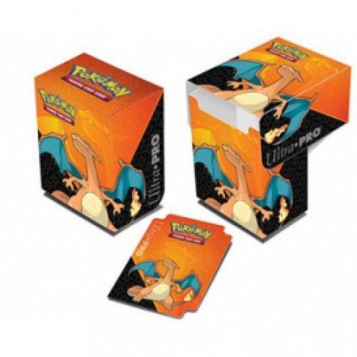 Pokmon-juegos-de-cartas-cajas-de-almacenamiento-Deck-Box-Pokmon-Charizard