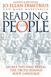 "Cover of ""Reading People: How to Understa..."