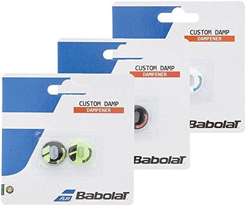 Babolat Custom umido X2 Antivibrazioni per corde
