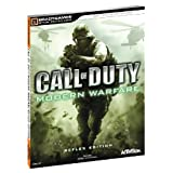 Call of Duty: Modern Warfare Reflex Official Strategy Guide (Official Strategy Guides (Bradygames))BradyGames�ɂ��