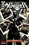Punisher MAX Vol. 8: Widowmaker (v. 8) (0785124543) by Ennis, Garth