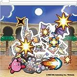 星のカービィ 2.スーパーデラックス 敵キャラフレークシール