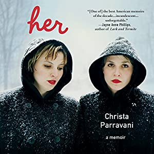 Her: A Memoir Audiobook