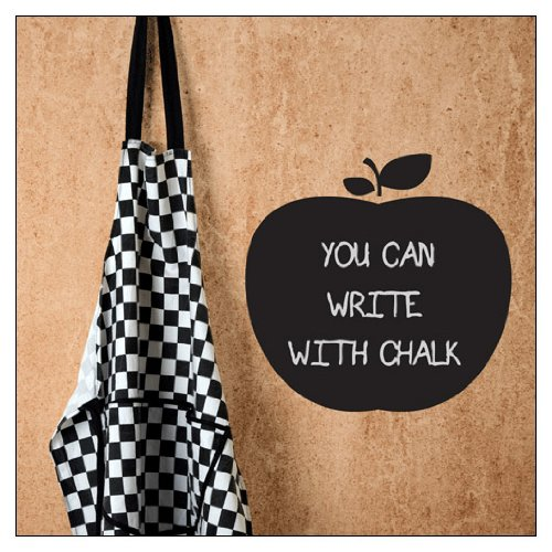 Wallcandy Big Apple Chalkboard - 1
