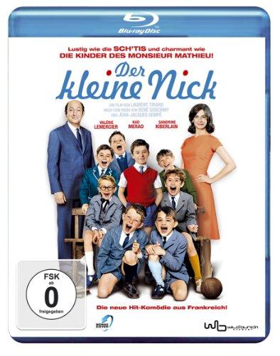 Der kleine Nick [Blu-ray]