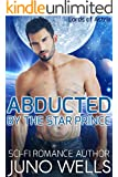 Abducted by the Star Prince: A Sci-Fi Alien Romance (Lords of Astria)