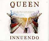 Queen - Innuendo - Parlophone - 20 4164 2, Parlophone - 560 20 4164 2, Parlophone - CDP 560-2041642, Parlophone - CD QUEEN 16 by Queen (1991-05-03)