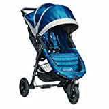 Baby Jogger City Mini GT Single Stroller (Teal)