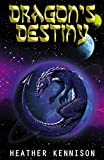 img - for Dragon's Destiny book / textbook / text book