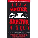 Helter Skelter: The True Story of the Manson Murdersby Curt Gentry