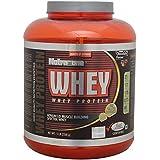 Nutrazione Whey Powder- 5 LB/2.2 KG, Chocolate