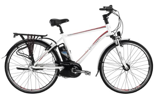 Easy Motion Diamond Plus Electric Bike
