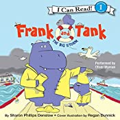 Frank and Tank: The Big Storm | Sharon Phillips Denslow, Regan Dunnick