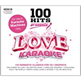 100 Hits Presents: Love Karaokeby Various Artists