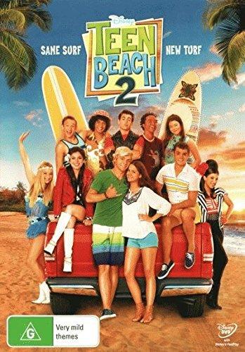 Teen Beach Movie 2 [NON-USA Format / PAL / Region 4 Import - Australia] (Teen Beach Movie 2 compare prices)