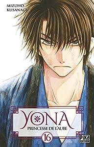Yona Princesse de l'aube Edition simple Tome 16