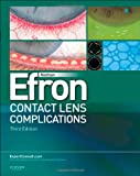 img - for Contact Lens Complications: Expert Consult - Online and Print, 3e book / textbook / text book