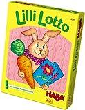 Haba 4095 - Lilli Lotto-das Kartenspiel