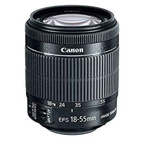 Canon EF-S 8114B002 18-55mm IS STM