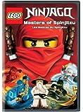 Lego: Ninjago Masters of Spinjitzu (Bilingual)