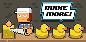 Make More! from Fingersoft