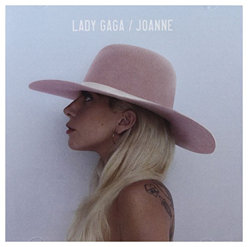 Lady Gaga: Joanne [CD]