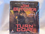 img - for Turn Coat by Jim Butcher Unabridged CD Audiobook.. (The Dresden Files) book / textbook / text book