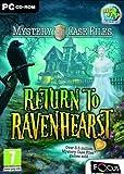 echange, troc Mystery case files : retour à Ravenhearst