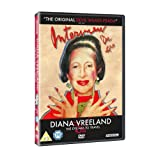 Diana Vreeland - The Eye Has To Travel (DVD)
