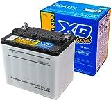 HITACHI [ 日立化成株式会社 ] 国産車バッテリー [ XGスタンダード ] XGS 30A19L