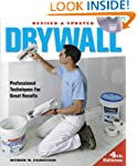Drywall, Revised & Updated